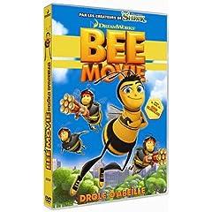 Bee Movie de Simon J. Smith, Steve Hickner