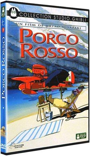 Porco Rosso / Hayao Miyazaki, Réal. | Miyazaki, Hayao. Monteur