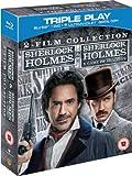 Image de Sherlock Holmes: a Game of Sha [Blu-ray] [Import anglais]