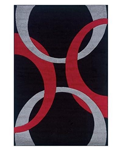 Linon Home Décor Corfu Collection Rug