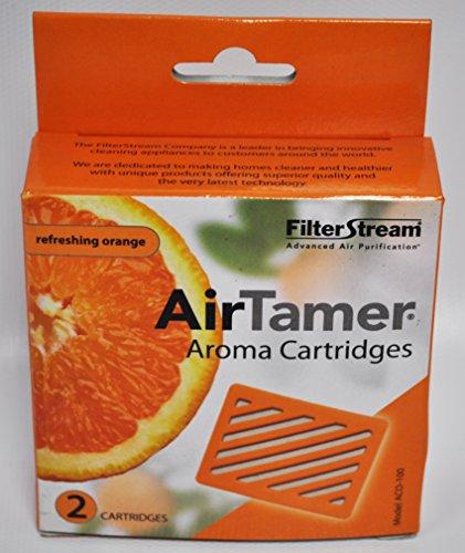 AirTamer Refreshing Orange Aroma Cartridges