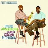 Louis Armstrong Meets Oscar Peterson (Verve Originals Serie) title=