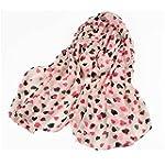 Nouveau amour style �charpe foulard p...