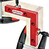 Woodpeckers Clamping Square Pair