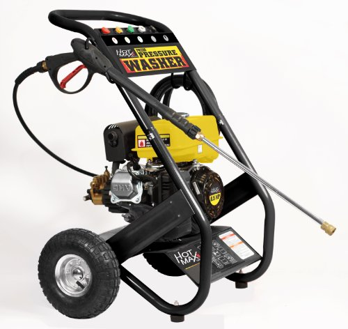 Hot Max PW3000 3000 PSI Pressure Washer