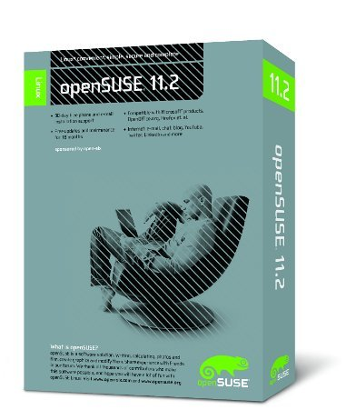 openSUSE 11.2 (Linux)