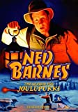 Ned Barnes: The Search for Jouloupukki