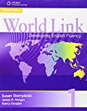 img - for World Link 1: Student Book (without CD-ROM) book / textbook / text book