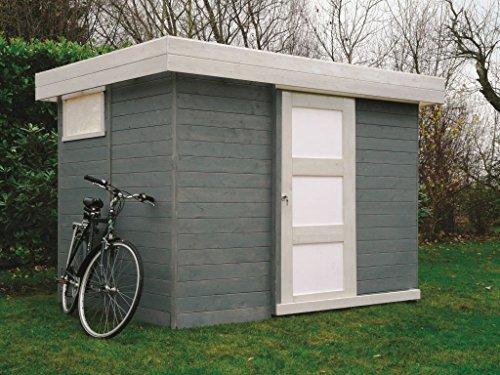 garden-house-pirum-s8715-19-mm-base-block-bohlen-house-190-m-with-flat-roof