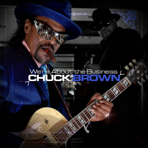 Chuck Baby front-207603
