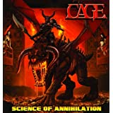 "Science Of Annihilationvon ""Cage"""