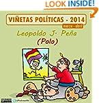 Ay, Espa�a: Vi�etas Pol�ticas (Spanis...
