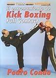 Training In Kickboxing [DVD]