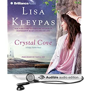 crystal cove lisa kleypas pdf