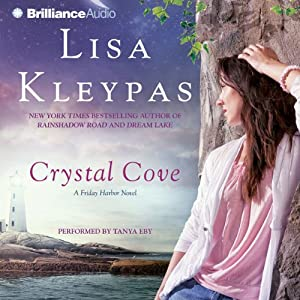 Crystal Cove: Friday Harbor Series, Book 4 | [Lisa Kleypas]
