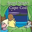 Good Night Cape Cod (Good Night Our World)