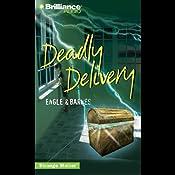 Deadly Delivery: Strange Matter® #9 |  Engle,  Barnes