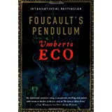 Foucault's Pendulum ~ Umberto Eco