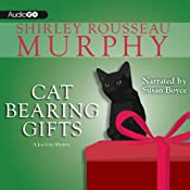 Cat Bearing Gifts: A Joe Grey Mystery, Book 18 | [Shirley Rousseau Murphy]