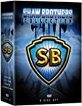 Shaw Brothers Collection (4-Movie Box...
