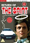 Return of the Saint: The Complete Ser...