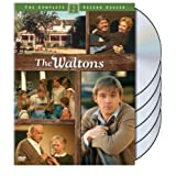 The Waltons: The Complete Second Seasonby Richard Thomas