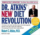 Robert C., M.D. Atkins Dr. Atkins' New Diet Revolution