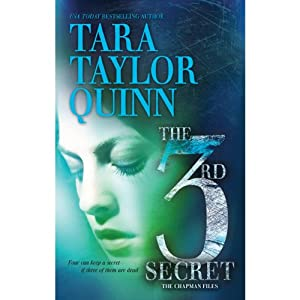 The Third Secret | [Tara Taylor Quinn]