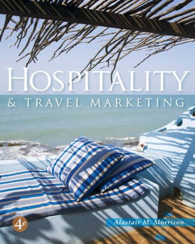 Hospitality and Travel Marketing (Travel and Tourism)