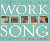 img - for Worksong book / textbook / text book
