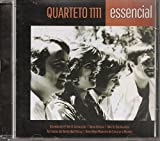 Quarteto 1111 ?? Essencial [CD] 2014
