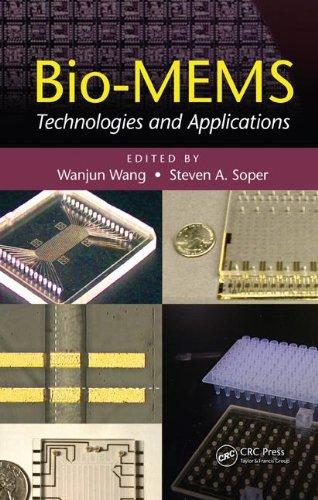 Bio-Mems: Technologies And Applications