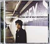 Jesse Malin The Fine Art Of Self Destruction (French Import)