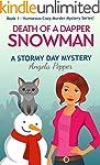 Death of a Dapper Snowman (Book 1 of...