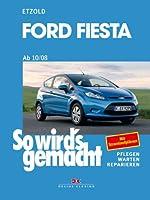 Ford Fiesta - So wird's gemacht