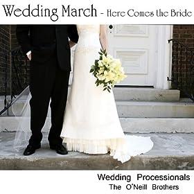 Amazon Wedding March