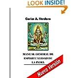 Manual General de Espiritualidad de la India (Nueva Versión) (Pensamiento y Espiritualidad de la India) (Spanish...