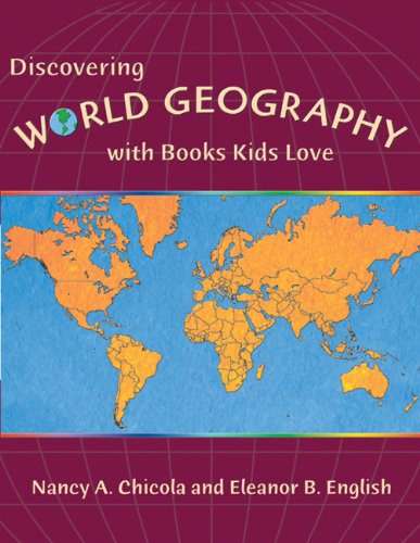 Discovering World Geography with Books Kids Love