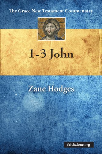1-3 John (Grace New Testament Commentary) (Commentary 1 John compare prices)