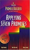 img - for Applying the Seven Promises (Promise Builders Study Series) by Bob Horner (1999-04-16) book / textbook / text book