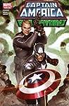 Captain America: Hail Hydra #5 (of 5)