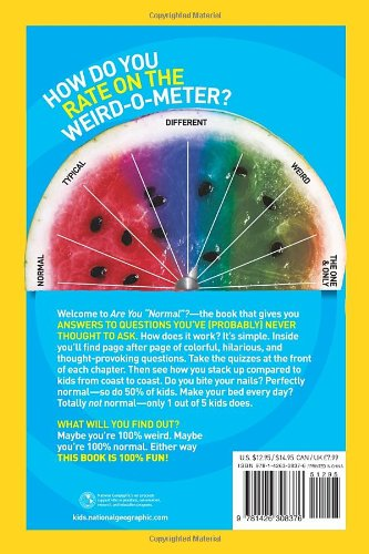 Are You Normal? (National Geographic Kids)