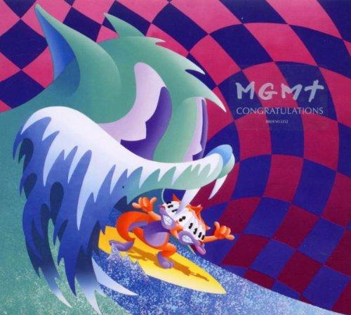 MGMT - Les Inrockuptibles Présentent  Un Printemps 2010, Volume 2 - Zortam Music