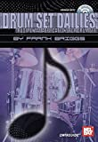 Drum Set Dailies QWIKGUIDE Sheet Music CD for Drums
