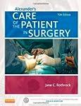 Alexander's Care of the Patient in Su...