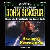 Assungas Hexensturm (John Sinclair 1716) | Jason Dark