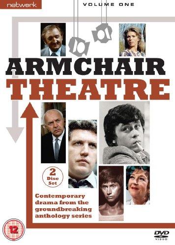 ARMCHAIR THEATRE - VOL.1 [IMPORT ANGLAIS] (IMPORT)  (COFFRET DE 2 DVD)