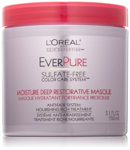 L'Oreal Paris EverPure Sulfate-Free Color Care