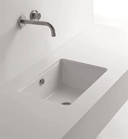 Modern Under Mounted Sink