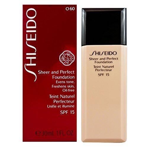 Shiseido 67965 Fondotinta